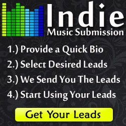 IndieMusicSubmission